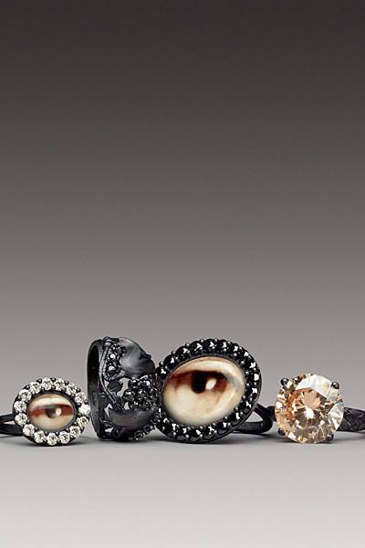 Лукбуки: Maison Martin Margiela, Pamela Love и другие. Изображение № 26.