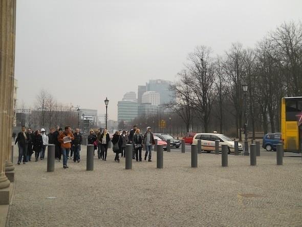 Изображение 34. Привет, Берлин.. Изображение № 28.