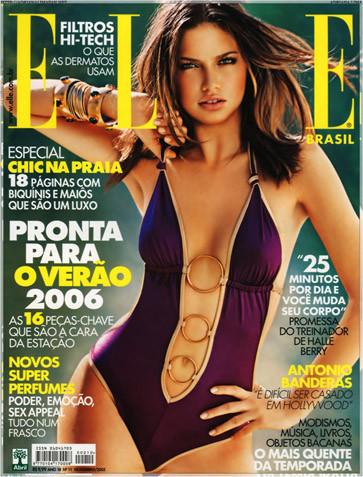 Adriana Lima. Изображение № 25.