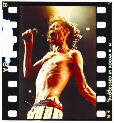 The Rolling Stones. Изображение № 40.