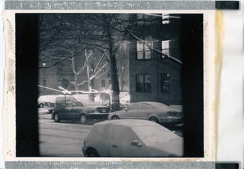Polaroid cars. Изображение № 23.