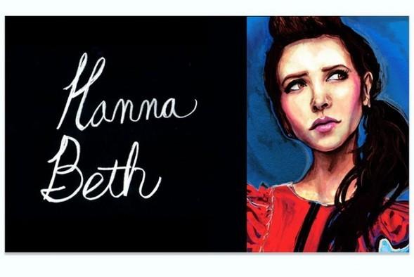 TheBlogger Portrait Series byDanny Roberts. Изображение № 13.
