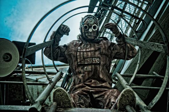 """""""If tomorrow comes"""" - постапокалиптическое будущее (Театр Альтерум). Изображение № 7."""