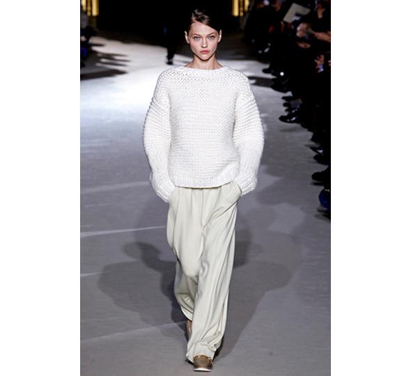 Изображение 13. Головная компания: 10 тенденций недель моды.. Изображение № 13.
