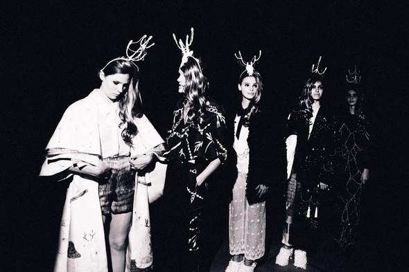 The Antwerp's annual graduation show. Изображение № 1.