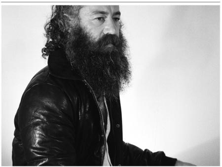 Invisible Tailors – кожа, борода ибороденка. Изображение № 1.