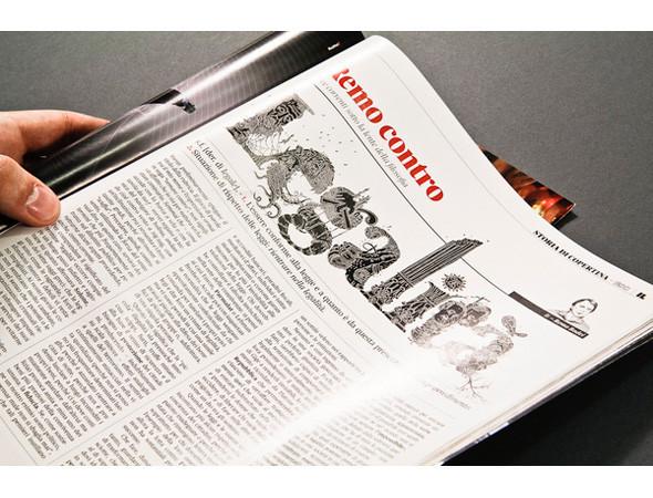 Design Digest: Самое интересное в мире дизайна и искусства за неделю. Изображение № 7.
