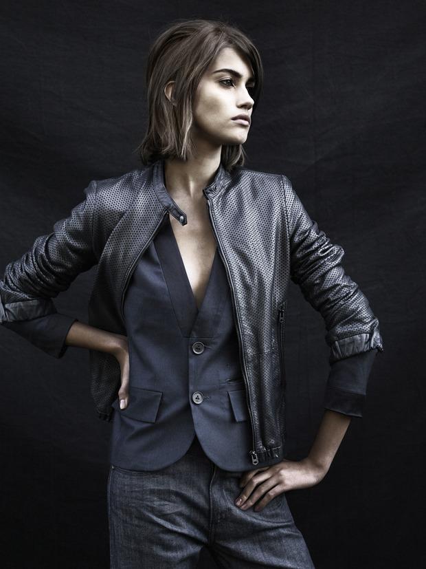 Первый в мире бутик для женщин G-Star Women. Изображение № 14.