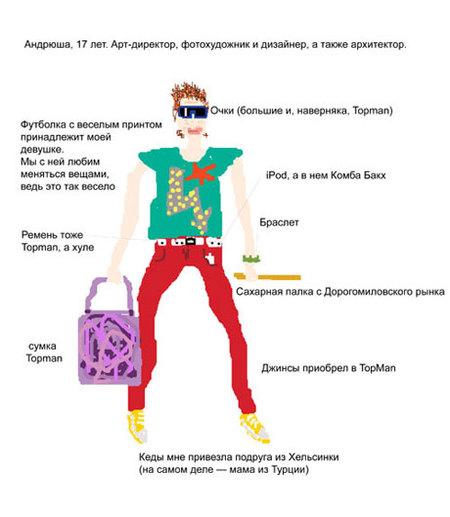 Модная мода. Изображение № 1.