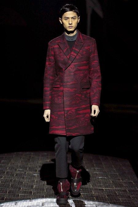 Kenzo показали коллекцию на Pitti Uomo. Изображение № 8.