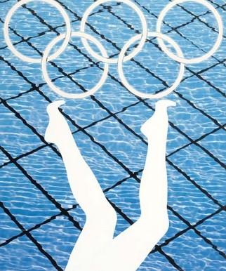 Дизайн-дайджест: Постеры Олимпиады-2012, музей искусств в Тель-Авиве и Tokyo Tide Design 2011. Изображение № 2.