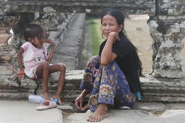 Изображение 3. Vietnam/Cambodga.. Изображение № 3.