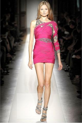 Top-10 SS09 collections (Paris FW) поверсии Style. com. Изображение № 53.