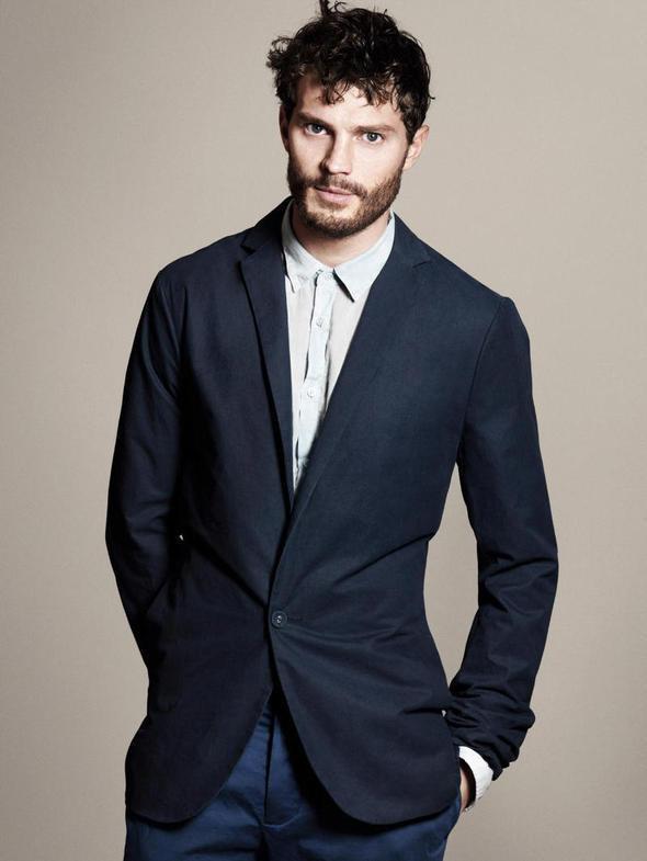 Мужские рекламные кампании: Zara, H&M, Bally и другие. Изображение № 9.