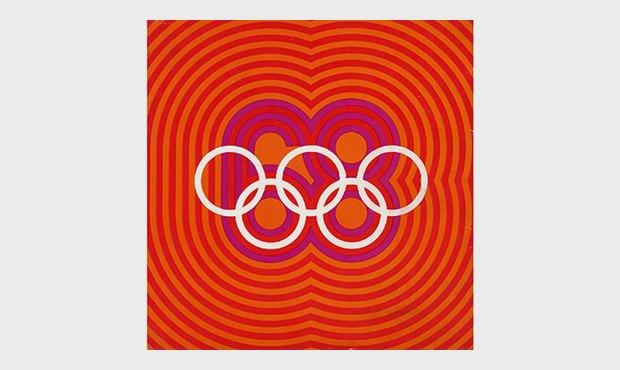 10 Олимпиад, которые нравятся даже дизайнерам. Изображение № 21.