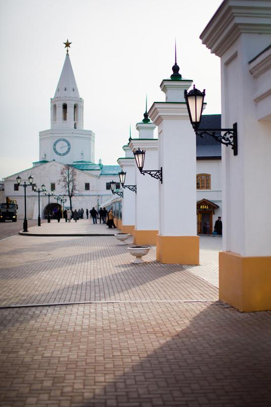 Казань: насыщай глаза городом. Фотограф Мария Гомолова. Изображение № 3.