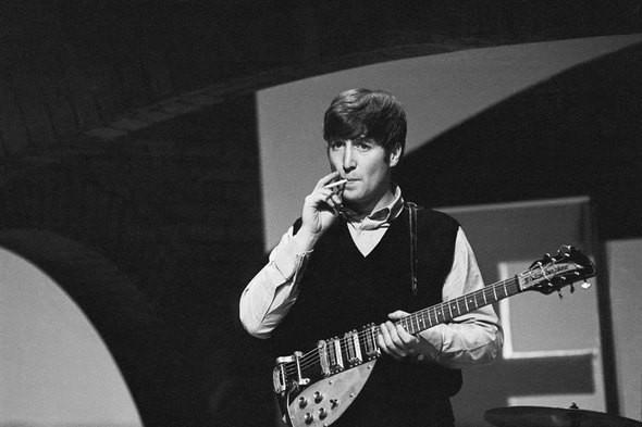 Джон Леннон. Изображение № 13.