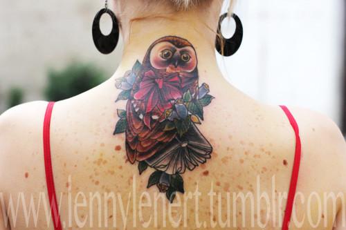 Лучшие Tumblr блоги о татуировках. Изображение № 7.
