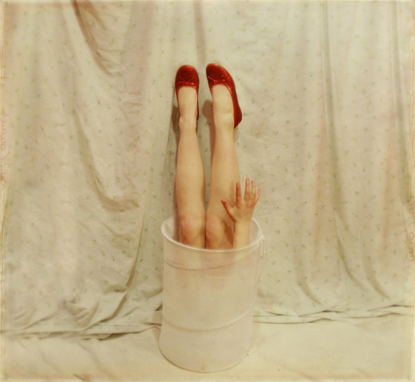 Legs only. Изображение № 59.