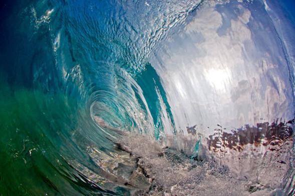 Нагребне волны – Clark Little, фотограф- серфингист. Изображение № 19.