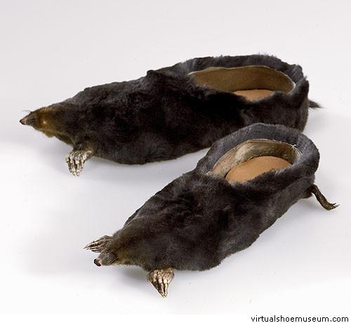 Креативная обувь. Изображение № 6.