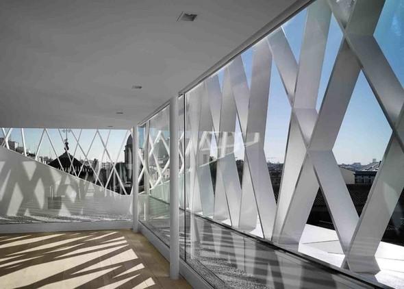 Новый Центр Живописи и Иллюстрации ABC в Мадриде. Изображение № 8.