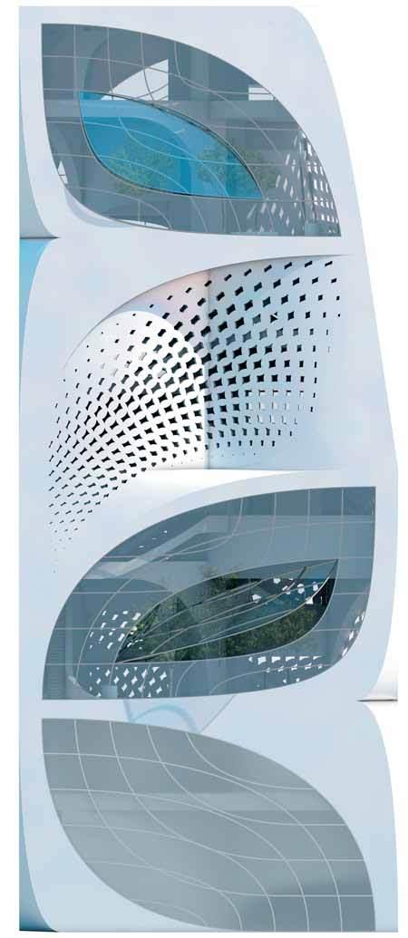 Флагманский магазин Louis Vuitton. Изображение № 5.