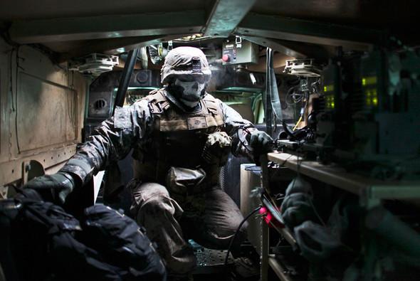 Афганистан. Военная фотография. Изображение № 222.