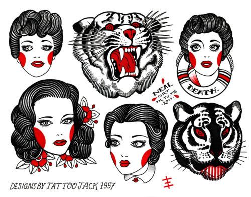 Лучшие Tumblr блоги о татуировках. Изображение № 2.