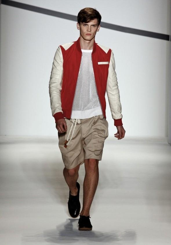 NY Fashion Week \ Spring 2011. Изображение № 2.