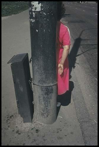 СССР вобъективе. 80е годы Бориса Савельева. Изображение № 27.