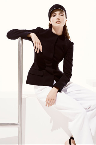 Коллекции Resort 2013: Christian Dior, Louis Vuitton, Marios Schwab и другие. Изображение № 6.