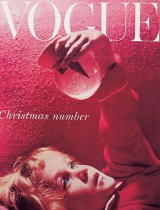Дорогу Королю. Vogue Top-20. Изображение № 16.