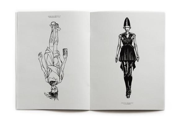 Модный самиздат. Изображение № 56.