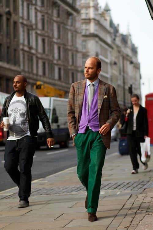 Стиль Лондон!. Изображение № 8.