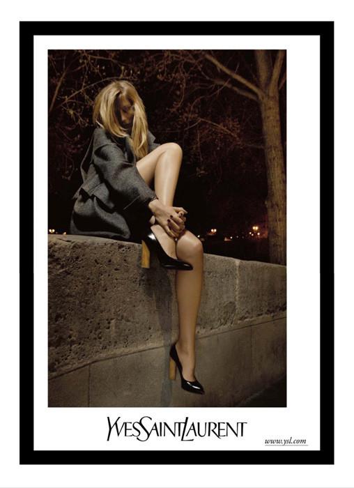 Yves Saint Laurent меняет название. Изображение № 9.