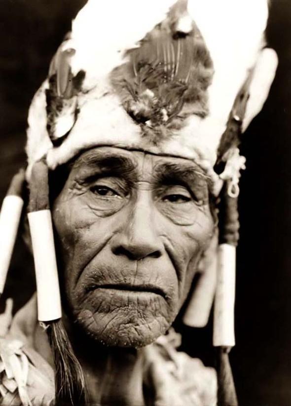 Американские индейцы. Изображение № 9.
