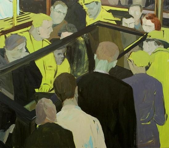 Новые имена: 30 художников, которых будут обсуждать в 2012-м. Изображение № 148.