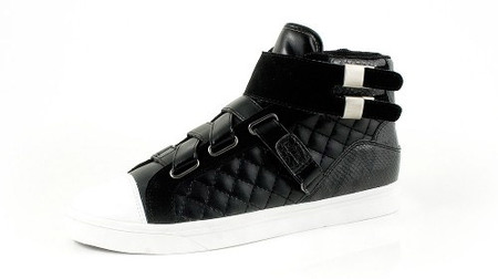 CIPHER – новое имявмире sneakers'ов. Изображение № 1.