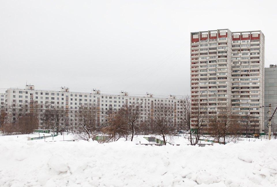 Бюро «Новое» о героизме архитектора. Изображение № 16.