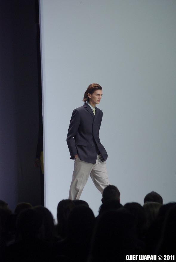 Изображение 15. Volvo Fashion Week: Tarakanova Men's Collection.. Изображение № 15.