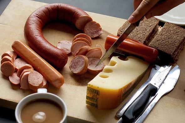 Лучшие завтраки мира. Часть 1. Изображение № 11.