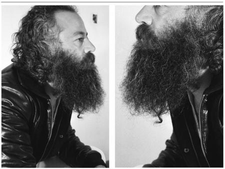 Invisible Tailors – кожа, борода ибороденка. Изображение № 3.