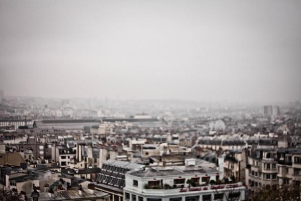 About Paris. Изображение № 12.