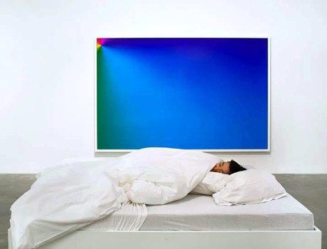Ночь в музее:  Кто и зачем спал  ради искусства. Изображение № 7.