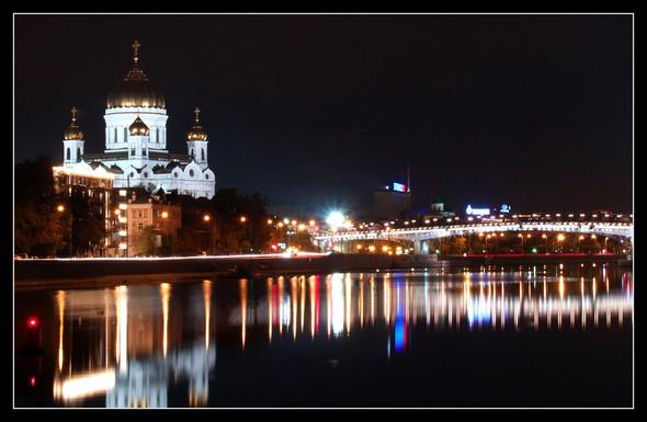 Московская ночь. Изображение № 6.
