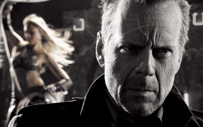 Брюс Уиллис вернется в «Город грехов». Изображение № 1.