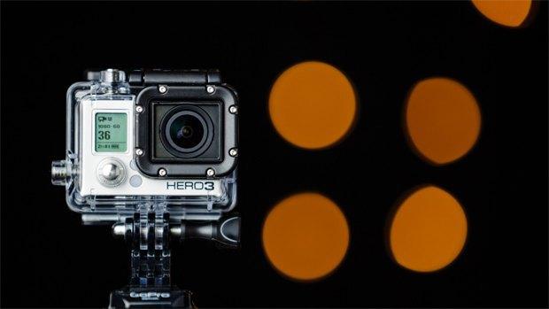 Камера GoPro стала главным атрибутом каждого спортсмена. Изображение № 2.