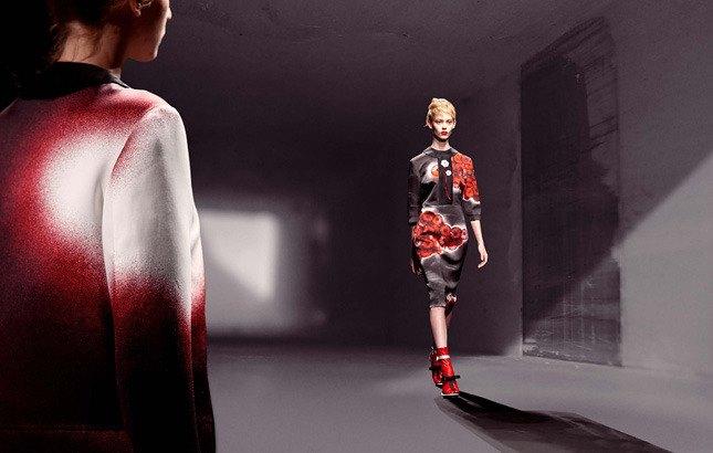Вышел лукбук Prada из серии Real Fantasies. Изображение № 21.