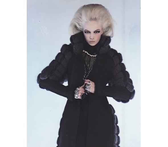 Лукбук: Chanel. Изображение № 5.